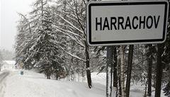 Světový pohár ve skikrosu v Harrachově zhatilo počasí