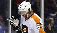 Voráček zářil, připsal si 11 bodů a byl vyhlášen hvězdou týdne NHL