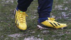 Soud zamítl vazbu pro tři fotbalisty podezřelé z korupce