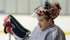 Štěpánek bude v KHL chytat za Čerepovec, Lev hlásí i další změny