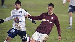Slovácko jsme po Chelsea nepodcenili, potěšilo Kadlece