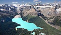 Musíte je vidět. 10 nejkrásnějších jezer na světě