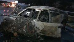 Policisté při smrtelné nehodě na D1 nepochybili, tvrdí inspekce