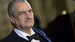 Za lživý inzerát proti Schwarzenbergovi trest nepadne, řekla policie