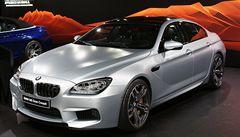 Automobilka BMW prodala rekordní počet aut