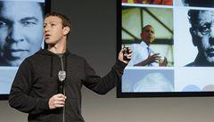 Facebook čeká revoluční změna, žádný příspěvek už vám neunikne