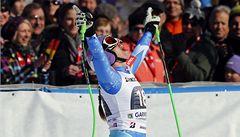 Mazeová mění historii lyžování. V SP překonala bodový rekord