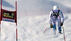První letošní bod pro lyžařku Křížovou, v Zauchensee dojela třicátá