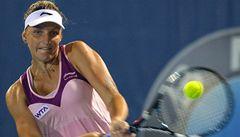Plíšková i Hlaváčková postoupily do semifinále turnaje v Pattaye