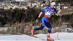 Bauer skončil v dálkovém běhu v Norsku 14., vyhrál Anders Aukland