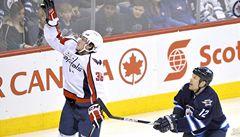 VIDEO: Kundrátek dal první gól v NHL, rozstříleli se i další Češi