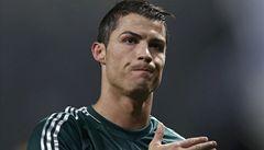 Real zdolal ve španělské lize Sevillu 7:3, tři góly dal Ronaldo