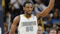 Basketbalisté Denveru potvrdili proti Clippers domácí dominanci