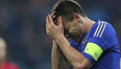 Bude ze sezony totální propadák? Chelsea začíná klíčový týden