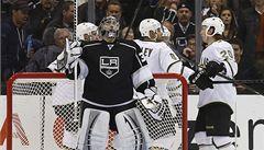 NHL se zřejmě změní. Schvaluje návrh na přeskupení týmů v divizích