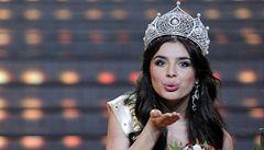 Pussy Riot dostaly příliš přísný trest, kritizuje rozsudek Miss Rusko