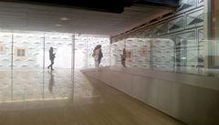 NG má nový vstup. Stavbě katalánského architekta však něco chybí