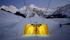 Nejlepší švýcarská architektura? K vidění i u nás