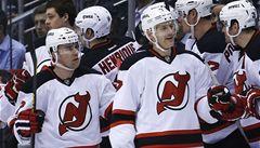Nový Jágrův klub New Jersey Devils je na prodej, stěhování nehrozí