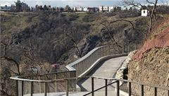 V pražské zoo otevřou pro veřejnost vyhlídkovou stezku Zakázanku