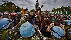 Mise OSN na Haiti po třinácti letech končí