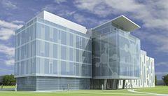 Ostrava bude mít biotechnologické centrum. Stavba stojí miliardu