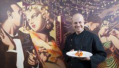 Restaurace Alcron a La Degustation Boheme obhájily michelinskou hvězdu