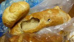 V pekárně Ječmínek bylo tolik myšího trusu, že ji inspekce hned uzavřela