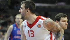 Basketbalový Nymburk v Eurocupu narazí na Cantú, Ostende či Cibonu