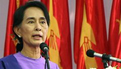 Su Ťij přijede do Česka, zúčastní se Fóra 2000