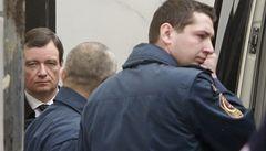 Soud pustil Ratha z vazby, ve vězení ale zůstává