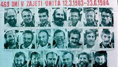 POHNUTÉ OSUDY: Povstalci zajali v Angole 66 Čechoslováků. Někteří přes rok strávili v izolaci
