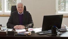 Klaus: Znárodnění úspor v bankách na Kypru je nevídaný diktát Bruselu