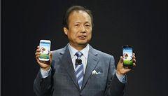 Konec zkostnatělé firmy. Samsung se chce proměnit v dravý startup