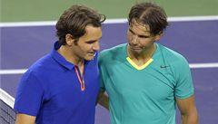 Nadal vyřadil v Indian Wells Federera a vyzve Berdycha