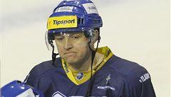 Hokejová Olomouc vsadí po návratu do extraligy na osvědčené veterány