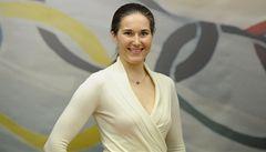 Slalomářka Záhrobská bude kandidovat do komise sportovců MOV