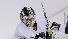 Vokoun si připsal třístou výhru v NHL, Winnipeg je na hraně play off