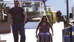 Film Na dřeň: Maskulinní fantazie o vztahu muže a ženy