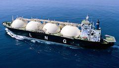 První v Evropě: Británie začne dovážet levný břidlicový plyn z USA