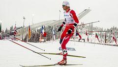 Lyžař Novák doběhl v La Sgambedě druhý, zvítězil Northug