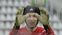 Čecha bulvár pobavil: Já a Arsenal? Neumím si to ani představit