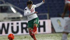 Bulharsko smetlo v kvalifikaci šesti gól Maltu a zůstává před Českem