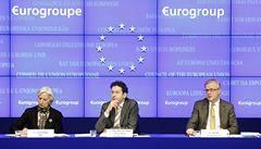 Konec krize na Kypru? Menší vklady se danit nebudou, o větších se bude dál jednat