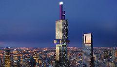 Melbourne chce nejvyšší budovu jižní polokoule, do 5 let