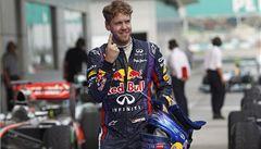 Poprvé v kariéře. Vettel vyhrál Velkou cenu Kanady a zvýšil vedení