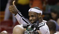 Je k nezastavení. Miami Heat v NBA vyhrálo 26. zápas v řadě