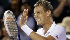 Berdych na čtvrtfinále Davisova poháru nepojede, je zraněný