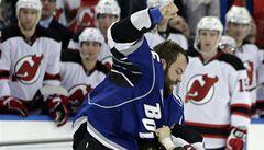 Reprezentaci chybí zlý muž. Gudas ale v NHL ukazuje, že umí přitvrdit