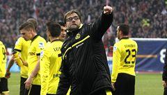 Real v Lize mistrů vyzve Dortmund, který v sezoně ještě neporazil
